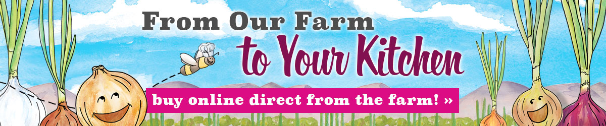 Buy Online Direct from the Farm